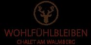 Chalet am Walmberg – Reit im Winkl Logo